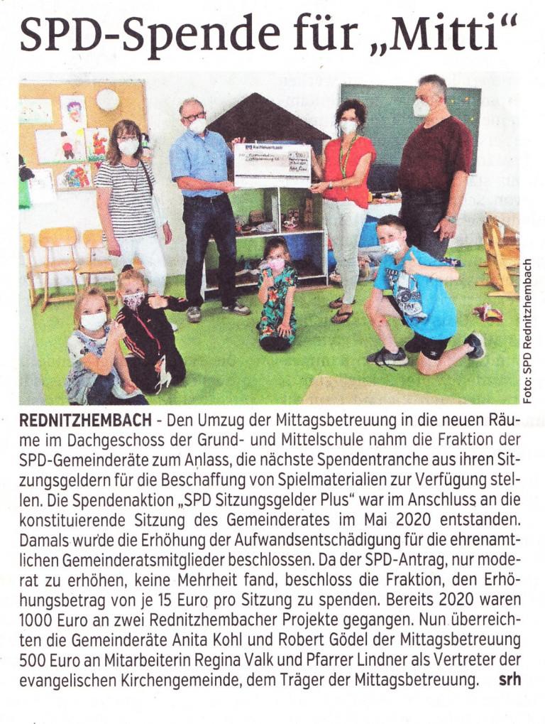 Schwabacher Tagblatt, Ausgabe 01.07.21 HST Seite 30