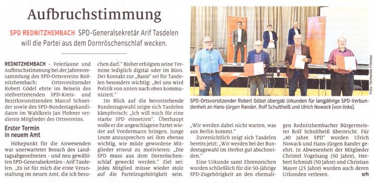 Schwabacher Tagblatt, Ausgabe 15.07.21 HST Seite 26_2